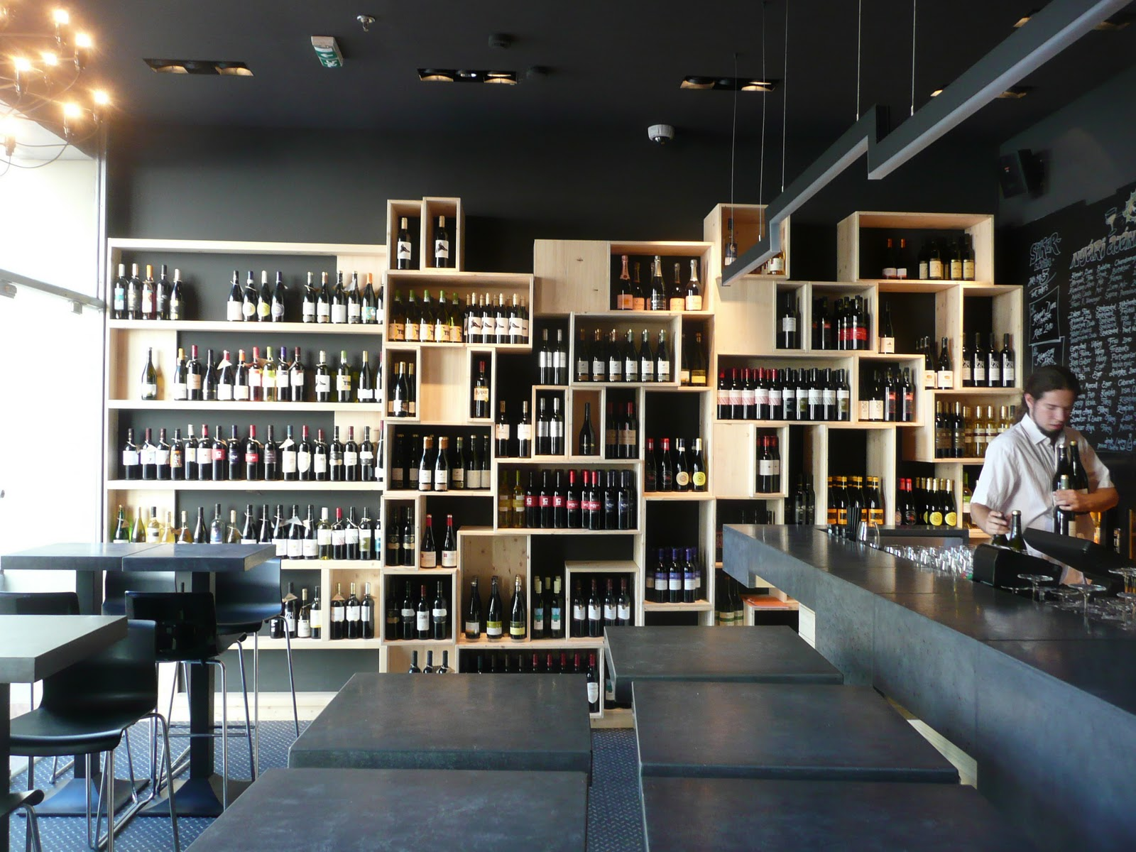 Schiller Wine DiVino A New Wine Bar In Budapest Hungary