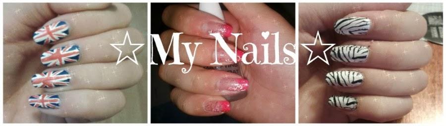☆ My nails ☆