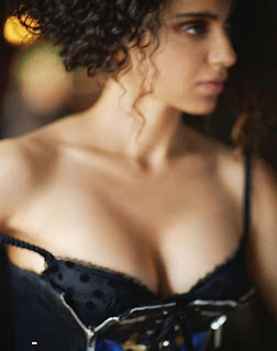 5 Kangana Ranaut GQ India magazine  PictureShoot HQ Pictures
