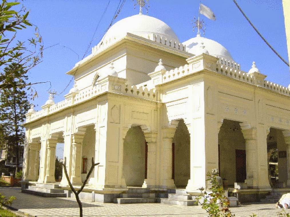 Shri Govindajee Temple, Manipur