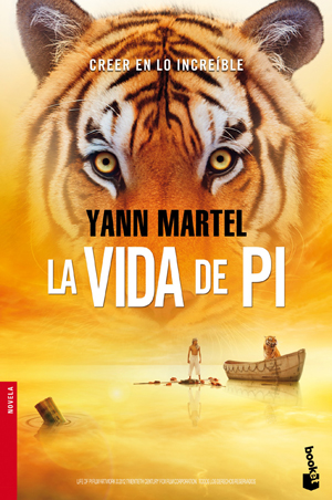 La vida de Pi (novela)