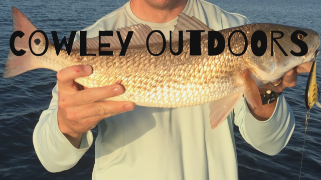 Cowley Outdoors