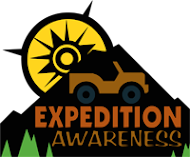 We are supporting Expedition Awareness