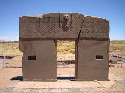 Ancient Mystery of Puma Punku in Tiahuanaco
