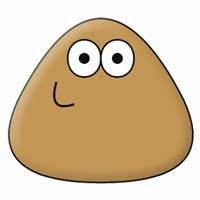 Pou for Android (Unlimited Coins) 1