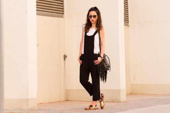 Bloguera de moda de Valencia