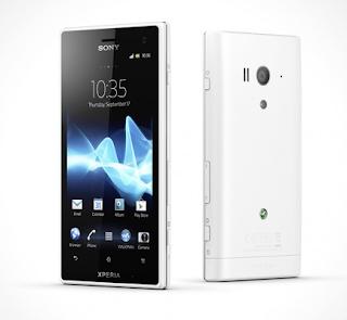 Harga HP Sony Xperia Acro S