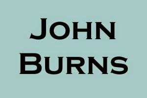 Sponsor: John Burns