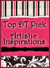 Top 5 at Artistic Inspirations