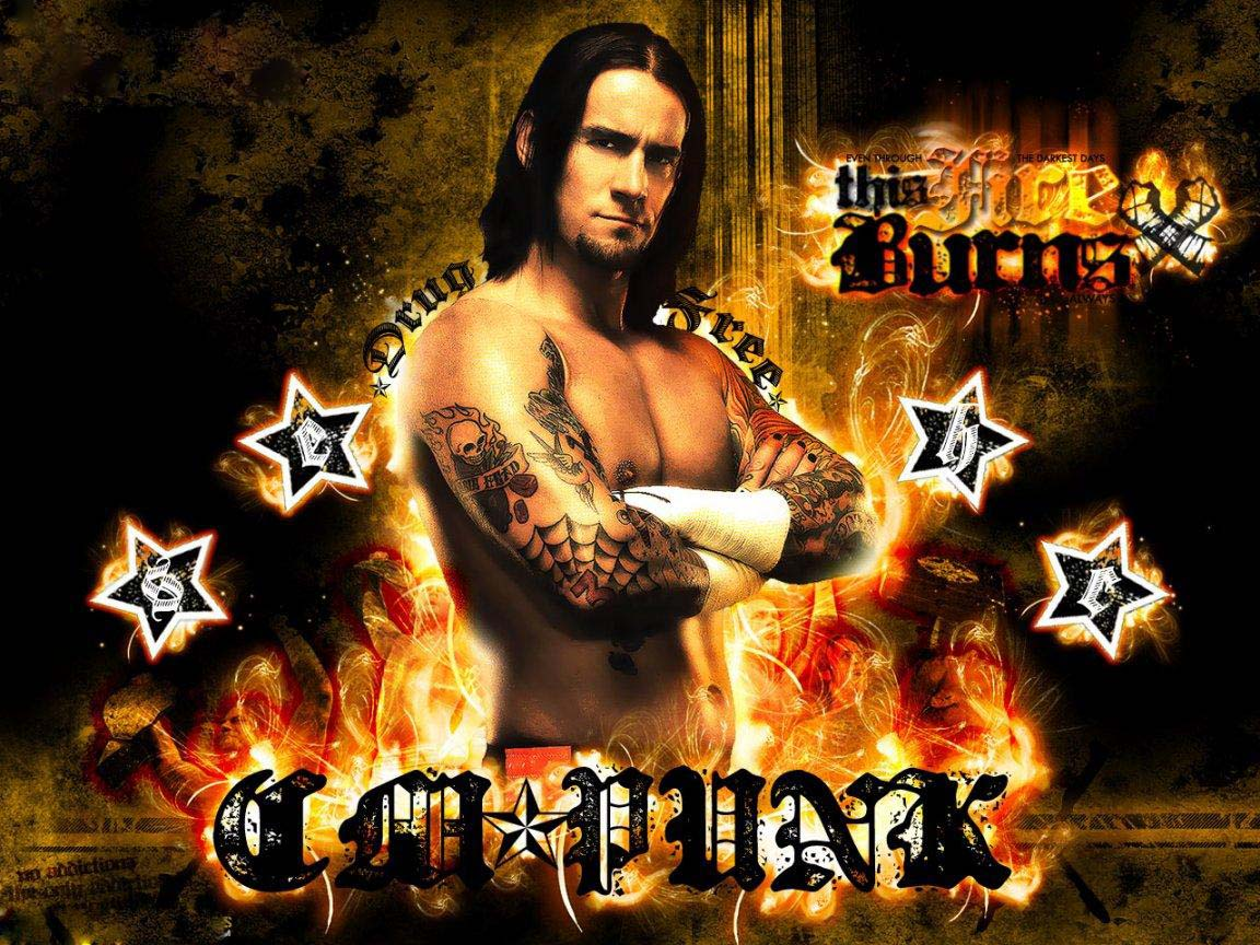 Cm punk wallpapers wrestling wallpapers cm punk wallpapers voltagebd Choice Image
