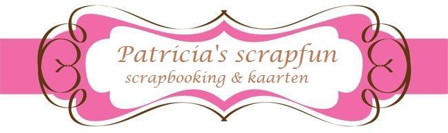 patricia's scrapfun