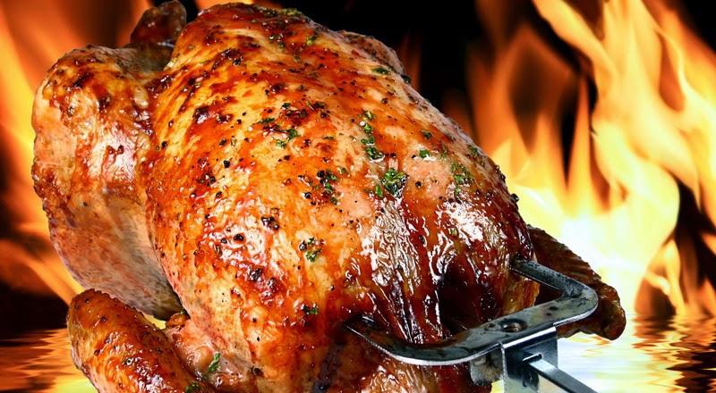 Ayam Bakar Samin