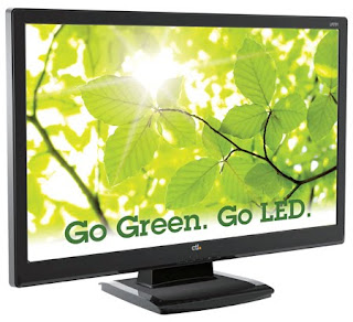 CTL Introduces New LED Monitors to their Display Line