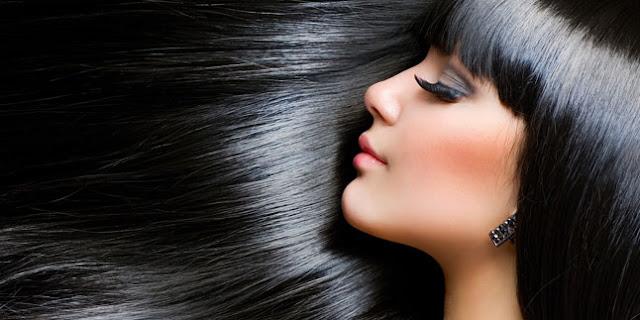 Cara Mudah Menghitamkan Rambut Secara Alami