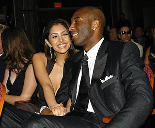 Vanessa And Kobe Bryant Divorce