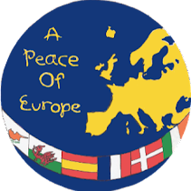 A Peace of Europe. Erasmus +