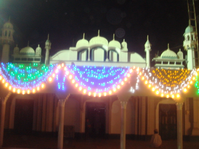 Grand Mosque of Barapind