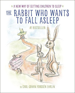 the rabbit who wants to review