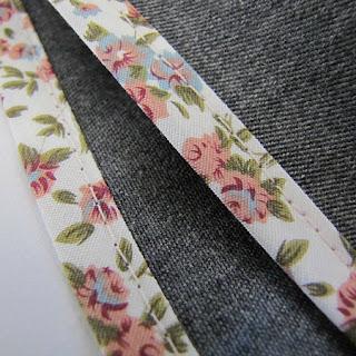 Aprenda como costurar viés passo a passo