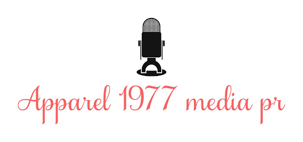 Apparel 1977 Media PR