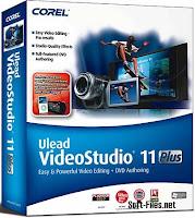 Ulead VideoStudio 11 Plus+ Keygen + Hướng dẫn sử dụng