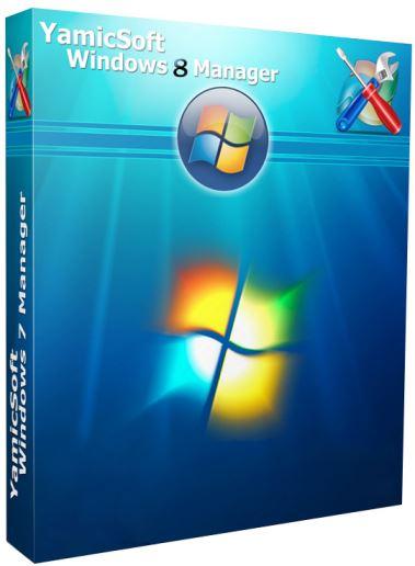 Windows 8 Manager Full key, Windows 8 , Windows 8 Manager
