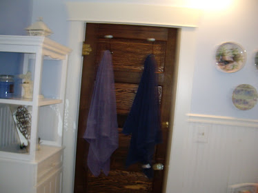 blurry bathroom, I need to learn to photograph better