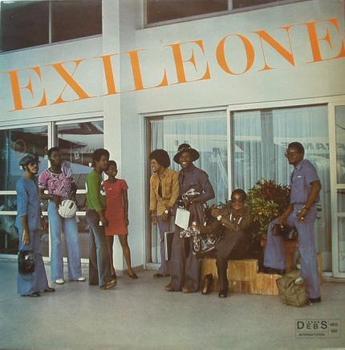 Exile One Beaucoup DGaz A Bo Lotsa Music Onboard