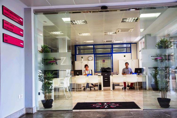 Abanto-Zierbena inaugura la oficina de Servicio de Atención Ciudadana