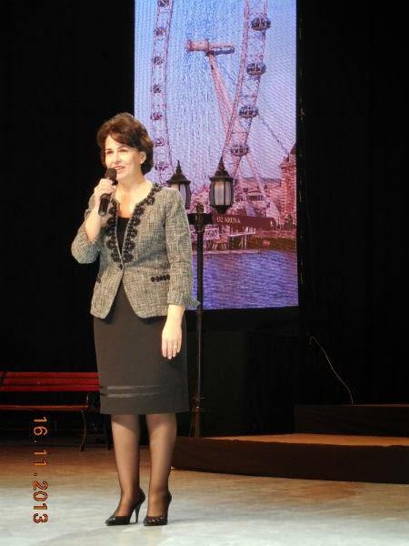 Dr. Carmen Larion
