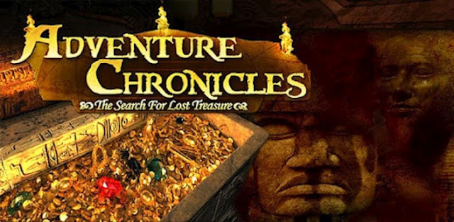 Adventure Chronicles Apk Game v1.0.4 Full Free + SD Data