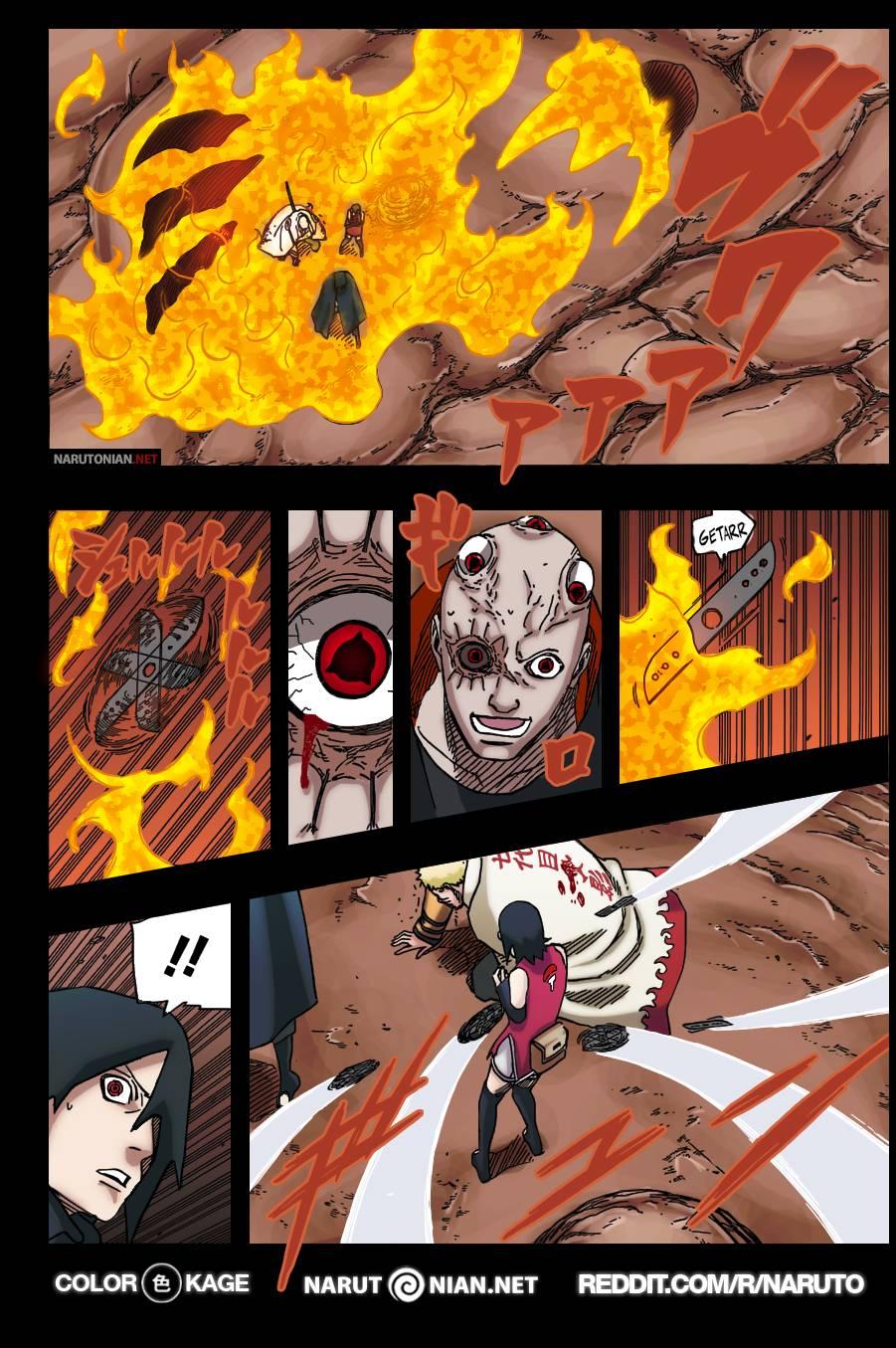Dilarang COPAS - situs resmi www.mangacanblog.com - Komik naruto berwarna 706 - spesies yang tak berevolusi 707 Indonesia naruto berwarna 706 - spesies yang tak berevolusi Terbaru 10|Baca Manga Komik Indonesia|Mangacan
