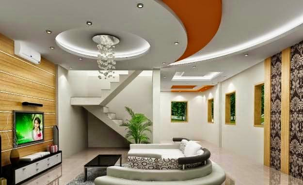 Exclusive catalog of pop design false ceiling for modern for Decoration ba13