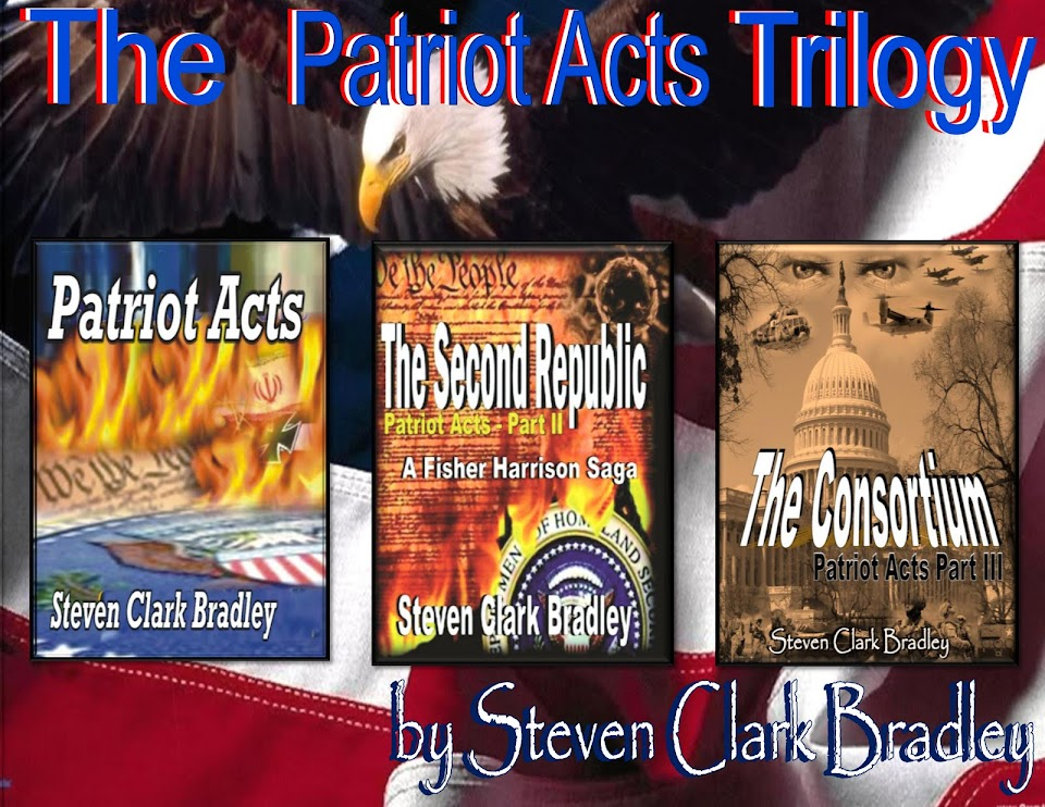 Go To PATRIOT ACTS TRILOGY Archive Page