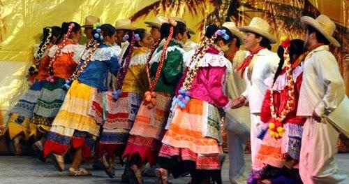 Cultura Mazahua : Hist...