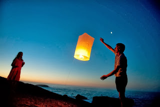 boracay packages 2014_lantern flying