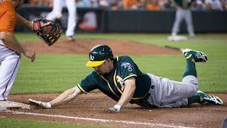 Fantasy Baseball Stolen Bases