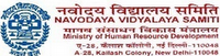 Navodaya TGT Exam pattern, Sample Papers &  Books