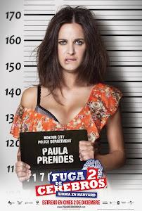 PAULA FRENDES EN FUGA DE CEREBROS 2