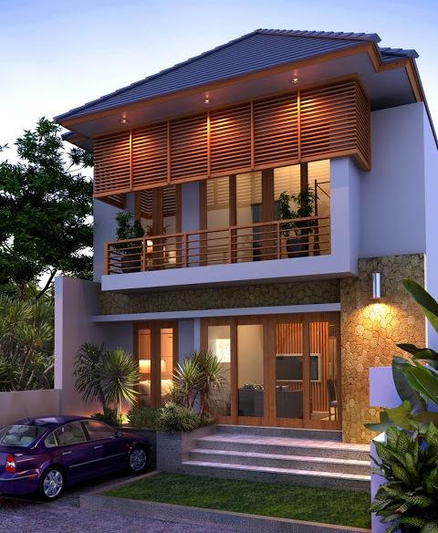 rumah minimalis modern rumah minimalis type 120