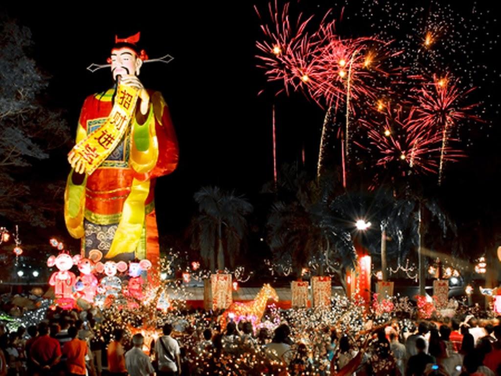 Hongbao Festival