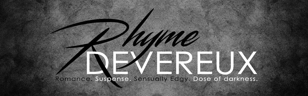 AUTHOR RHYME DEVEREUX