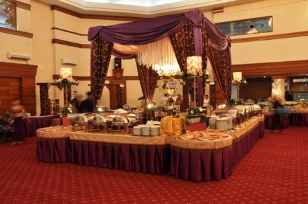 Jasa Paket Pernikahan  Catering Pernikahan Murah di Jakarta: Memilih Menu Catering Pernikahan