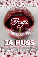 Giveaway:$20 Amazon GC or PayPal Signed Copy of TRAGIC + More!