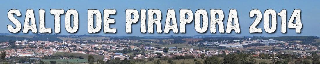 Salto de Pirapora 2014 - Notícias
