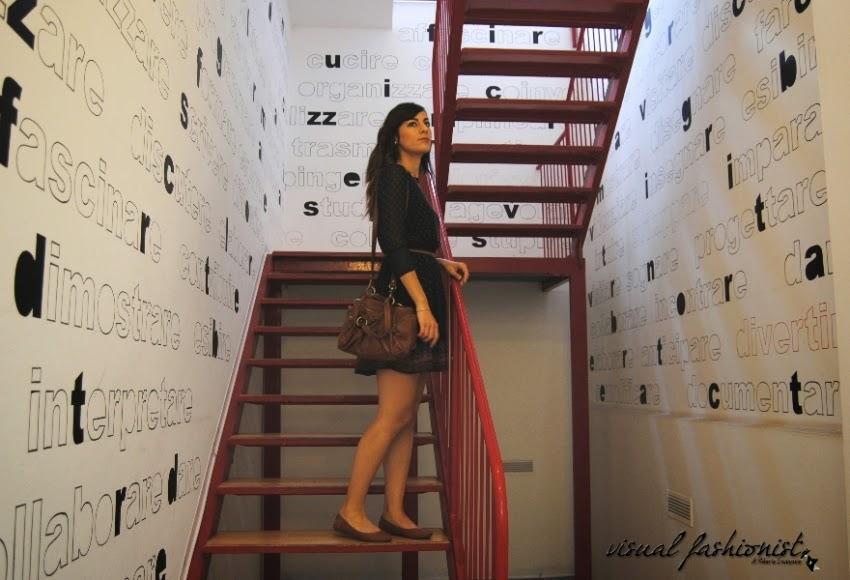 Visual fashionist gattinoni reinventato dall 39 accademia for Accademia moda milano