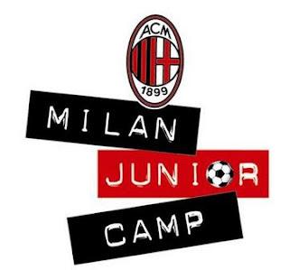 Milan Junior Camp 2011 Dibuka