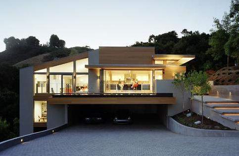 Gambar Rumah Idaman Minimalis Modern