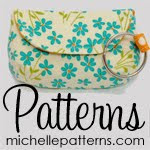Shop Michelle's PDF Sewing Patterns!