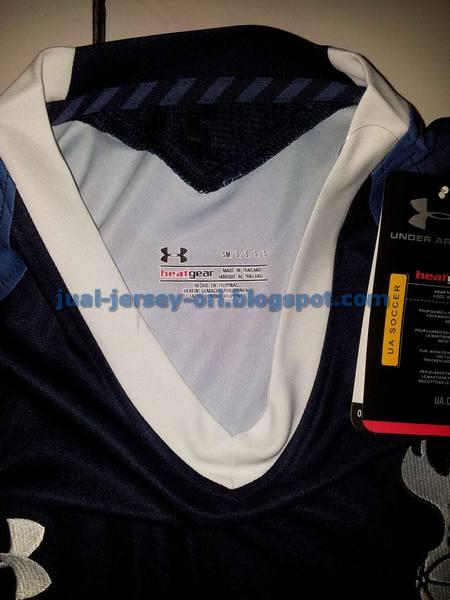 Ready Stok Tottenham Hotspur Away 2012/2013 Murah